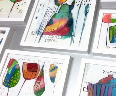 Art printevi mali formati